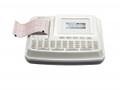 Edan SE-601A 6-Channel ECG # SE-601A