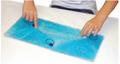 Skil-Care Sensory Stimulation Gel Pad w/ marbles # 912440