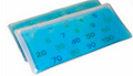 Skil-Care Alphabet Upper Case in Order-Blue # 914630
