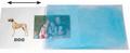 Skil-Care Gel-Foam Picture Frame # 914722