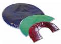 "Skil-Care Rectangular Lap Pad - 10""*18"", 5 lbs # 914506"