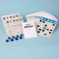 "Maddak Reminiscence Bingo # F718340000 - 13"" x 9.5"" x 1"", each"