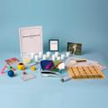 """Maddak Sensory Stimulation Activities Kit # F718200000 - 19"""" x 13.5"""" x 8.25"""", each"""