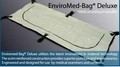 LDI EnviroMed Post Mortem Bags # FBB2-3692H