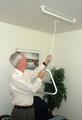 HealthCraft e2 Ceiling Mounted Trapeze # STP-CM-32