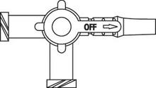 B Braun Discofix Stopcocks # 455991