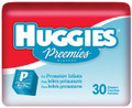 Kimberly-Clark Huggies Disposable Diapers # 52238