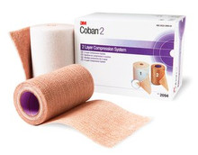 3M Coban Compression System # 2094