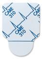 Covidien/Kendall Resting Ecg Tab Electrodes # EF00149
