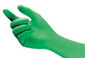 Ansell Derma Prene Isotouch Micro Green Powder-Free Synthetic Surgical Gloves # 20687265