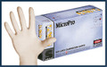 Dash Micropro Powder Free Latex Gloves # TPF100