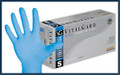 VitalGard Nitrile PF Exam Gloves # VNPF100 - 100/bx, 10bx/cs