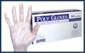 DASH Polyethylene Gloves # PE500 - 500/bx, 10bx/cs