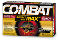 Dial Insecticides # 2340051910 - Combat Source Kill Max, Small Roach, Open, 12/pk, 12 pk/cs
