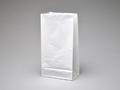 """ELKAY AIR SICKNESS BAGS # SB452585T - Seamless Air Sickness Bag, Adhesvie Tape Closure, 3 mil, 4½"""" x 2½"""" x 8½"""", 1000/cs - Careforde Healthcare Supply"""