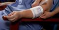 GE Medical Critikon Dura-Cuf Blood Pressure Cuff Adult