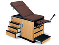 Hausmann Manual Examination Tables # 4405-LD - Careforde Healthcare Supply