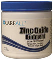 NEW WORLD IMPORTS CAREALL ZINC OXIDE CREAM # Z15J