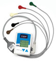 QRS Q200/HE DIGITAL HOLTER RECORDER # 700005-00