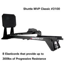 Shuttle Systems MVP Classic Rehabilitation & Training Device # 3100