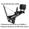 Shuttle Systems MVP Elite Plus Rehabilitation & Training Device # 3400