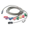 Welch Allyn ECG Accessories # SE-PC-AHA-CLIP - Careforde Healthcare Supply