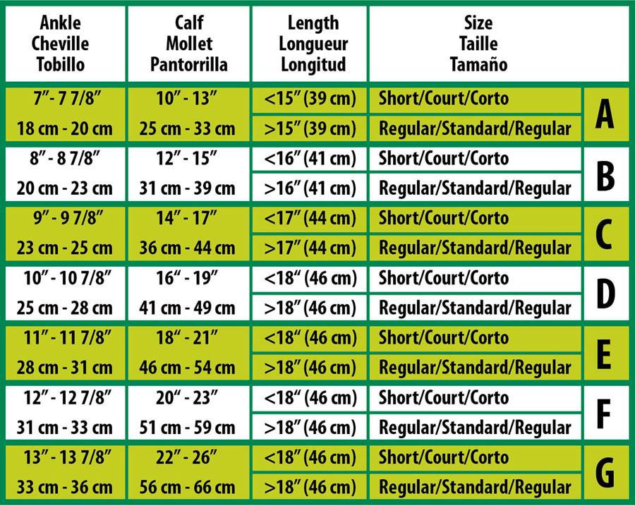 187ba8dc6c Medline CURAD Cushioned Compression Socks # MDS1715DWH - Careforde ...