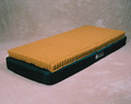 Medline Adjustable Zone Mattress Overlay # MSC1S3475