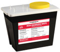 Bemis Hazardous Rcra Waste Containers # 5002 070