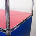 "Medicus Health Medical Wire Shelf Liner # 5002M20 - 24"" x 60"""