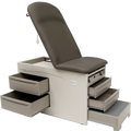 Brewer Access Exam Table # 5001-23 - Careforde Healthcare Supply