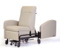 Winco 6000 SERIES CLINICAL RECLINERS # 6240