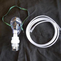 Med-Tech Nebulizers # MTR-22886 - Careforde Healthcare Supply