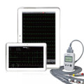 Edan Electrocardiograph # PADECG - PADECG Mobile ECG Solution, Each