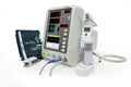 Edan Vital Signs Monitor # M3A_NST.C - NIBP, SpO2 & COVIDIAN ORAL TEMP: 3.5 inch Color TFT and LED display, Each