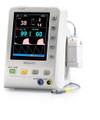Edan Vital Signs Monitor # M3B.S - Respironics LoFlo Sidestream ETCO2 & Edan SpO2: 5.7 inch Color TFT display, Each