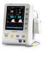 Edan Vital Signs Monitor # M3B.M - Respironics CAPNOSTAT5 Mainstream ETCO2 & Edan SpO2: 5.7 inch Color TFT display, Each