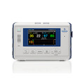 Medtronic Capnostream 35 Portable Respiratory Monitor # PM35MN02 - Portable, monitors etCO2, SpO2, respiration rate, and pulse rate