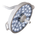 """Bovie Mi 1000 Led Surgical Lights ACCESSORY # CR9 - Ceiling Rod, 9"""", For Approx. 8' - 8'10"""" Mount, each"""