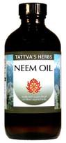 Neem Oil - Pure & Uncut  Certified Organic