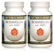 Boswellia  Holistic Extract - Non GMO  500 mg.