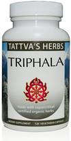 Triphala Holistic Extract- Non GMO 120 V caps 500mg