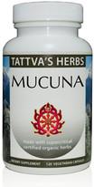 Mucuna Holistic Extract -  Non GMO 120 V caps