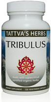 Tribulus Full Spectrum CO2 Extract 500mg - 120vcaps