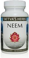 Neem Holistic Extract - Non GMO  120 V caps 500mg