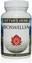 Boswellia  Holistic Extract - Non GMO 120 V caps  500 mg .