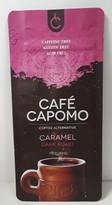 Carmel Capomo 11 oz.  A REAL Coffee Alternative. Caffeine,Gluten Free and Delicious.