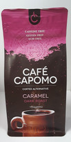 Caramel Capomo 4 oz. Sample