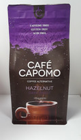Hazelnut Capomo 4 oz. Sample