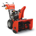 "Simplicity H1528E Heavy Duty 28"" Snow Blower 1696518"